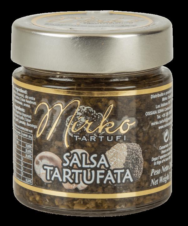 MirkoTartufi | Salsa Tartufata
