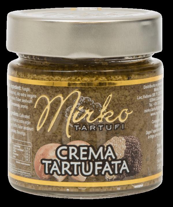 Mirko | Crema Tartufata